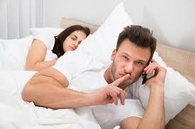 الاسباب التى تدفع الزوج ان يخون زوجته عاطفيا وجنسيا وطرق علاج تلك المشكلة